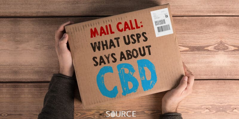 can you send cbd in the mail
